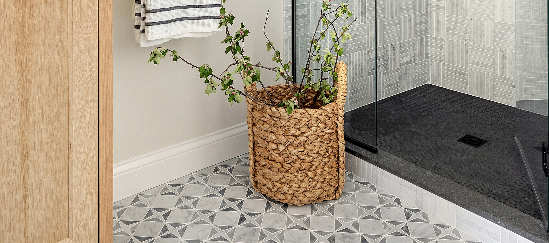 The Tiled Home