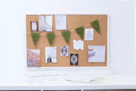 Finding inspiration for what will ultimately look good in your home takes a lot of… well... pinning.